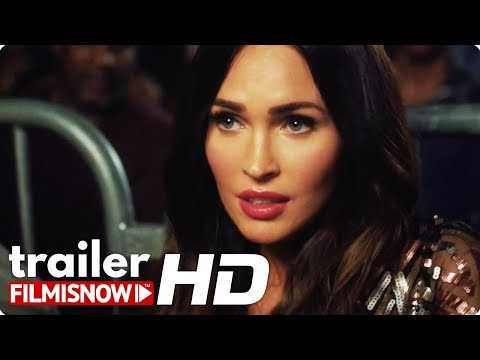 Above the Shadows Trailer Starring Megan Fox
