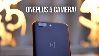 OnePlus 5 Dual Camera Review // How GOOD is it?