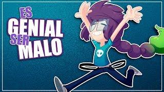 QUE GENIAL ES SER MALO - CANCIÓN DE OWYNN  | #FNAFHS 2