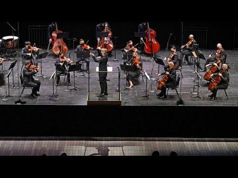 Συμφωνική Ορχήστρα του Λονδίνου: «Δίνουμε μάχη επιβίωσης λόγω Brexit και COVID-19» …