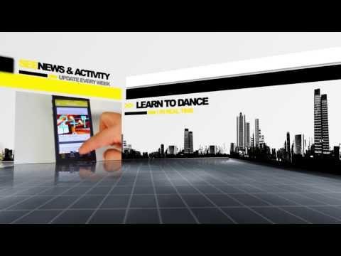 Video of DanceZone