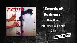 Exciter - Swords of Darkness