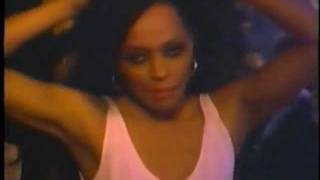 Diana Ross - Take The Bitter With The Sweet