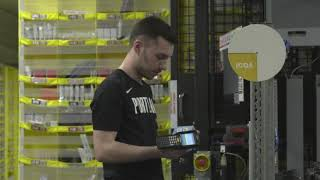 Amazon Robotics Barcelona (2)