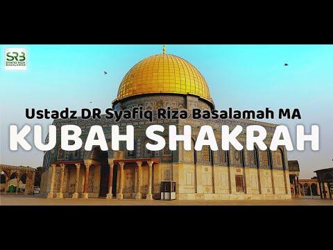 Kubah Sakhrah