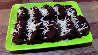 Gambar cover Brownies Kukus Chocolatos Tanpa Mixer
