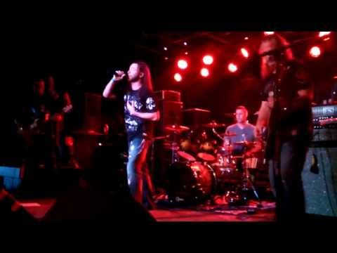 "Outcast Uprising ""Wake Up"""