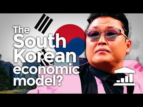 How did SOUTH KOREA become so RICH? -  VisualPolitik EN