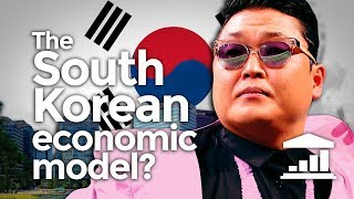 How did SOUTH KOREA become so RICH? -  VisualPolitik EN