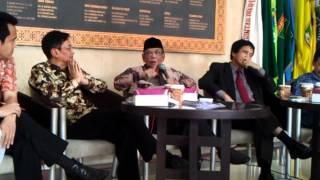 Indonesia Incorporated Oleh KH Hasyim Muzadi Bag3