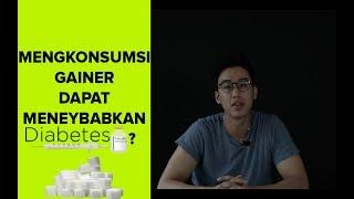 Kadar Gula Yang Cukup Agar Tak Terkena Diebetes Video thumbnail