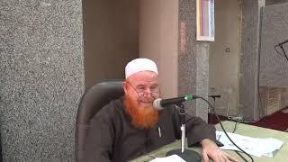 الردّ وبيان كذب علي جمعة على الإمام الألباني رحمه الله (الجزء الثاني) - الشيخ عبدالله الألباني