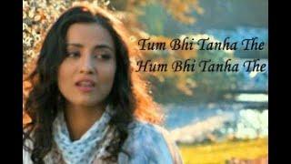 Tum Bhi Tanha The(1920 evil returns, Mahalakshmi) by Priyanka Singh