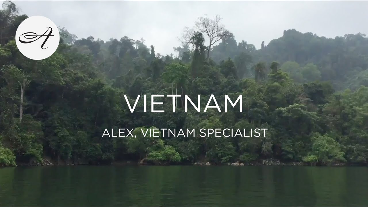 My travels in Vietnam