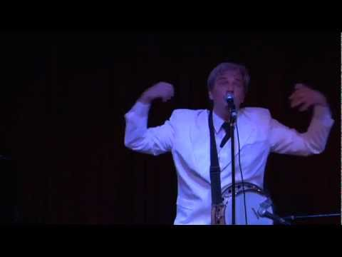 Let's Get Steve!--Steve Martin Impersonator--Sizzle Reel