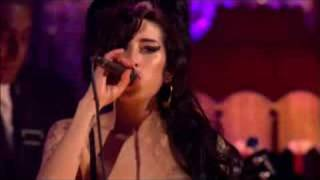 Just Friends Live - Amy Winehouse (BBC Sessions)