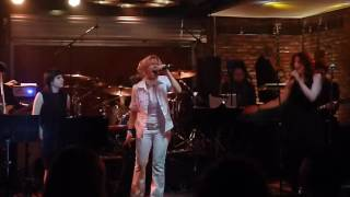 """Lily"" 12/01/16 Kate Bush Tribute III"