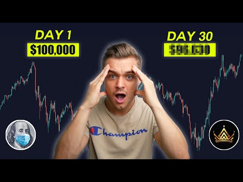 Real strategy for making money on a binary option