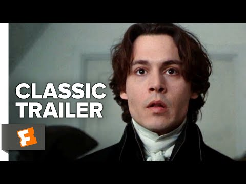 Video trailer för Sleepy Hollow (1999) Trailer #1 | Movieclips Classic Trailers