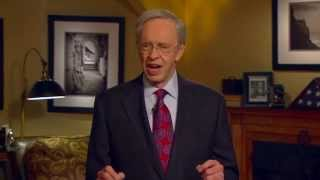 """How can I have a """"personal, intimate relationship"""" with God? (Ask Dr. Stanley)"""
