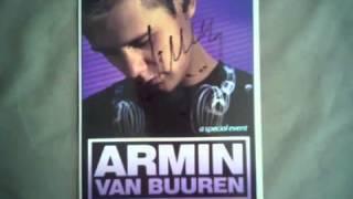 Armin Van Buuren   Wait for you