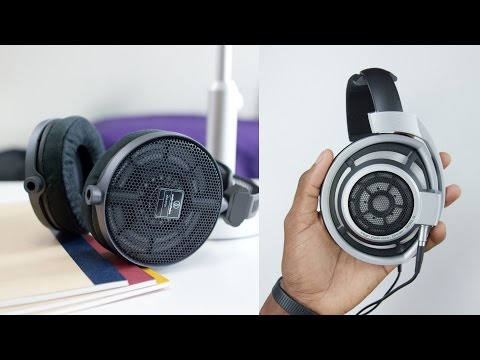 Open Back Headphones: Explained! Mp3