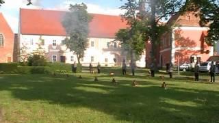 preview picture of video 'Günti Böllern zum 50..mpg'