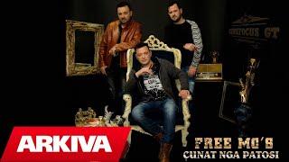 Free Mc's  - Çunat Nga Patosi (Official Video 4K)