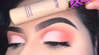 Cut Crease Eyeshadow Tutorial For Beginners | Kayla Martinez
