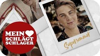 Vincent Gross   Supersommer (Offizielles Lyric Video)