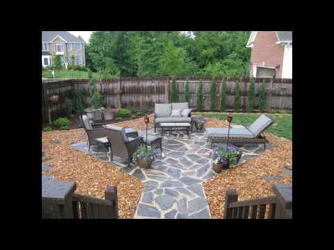 Diseño de jardines jardines verticales, chimeneas, piscinas