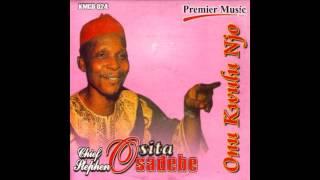 Osita Osadebe   Nwanne Di Na Mba   Biafran Highlife Music
