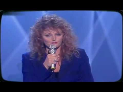 Bonnie Tyler - You're the One 1996