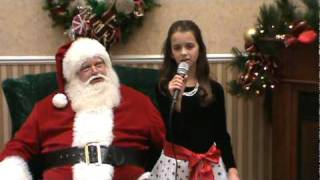 I Want a Hippopotamus for Christmas - Gabrielle
