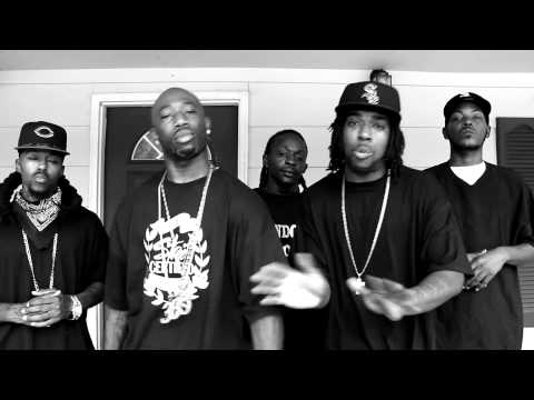 J-Wayne Ft. 380 - Paper Chase (Official Video)