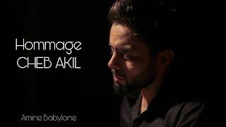 Amine Babylone - Cover Cheb Akil - Soufrite Ana & Diroulha Laakal 2020