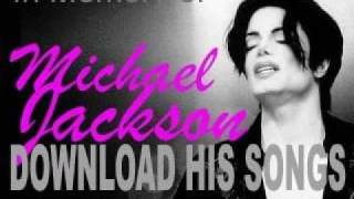 Michael Jackson - Ben - Instrumental