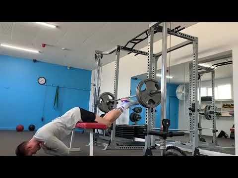 Hamstring Work Out