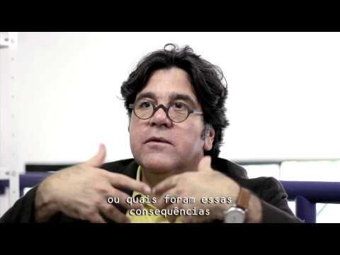 #30bienal (Ações educativas) Luis Pérez-Oramas: Há alguma voz que faça parte de sua própria voz?