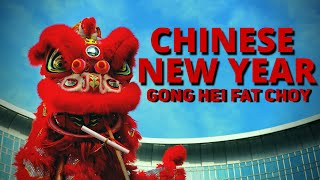 Chinese New Year Information for Kids | Facts about Chinese New Year