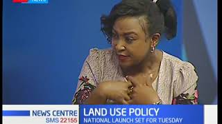 Why Kenyans should redefine National Land Policy | KTN News Centre Discussion