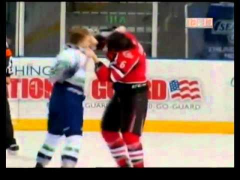 Dallas Ehrhardt vs Jacob Doty