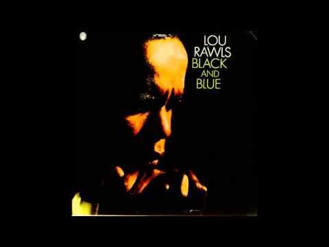 Lou Rawls - Everyday I Have The Blues (1963)