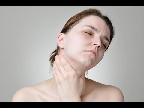 Video Cara Mengatasi Radang Tenggorokan