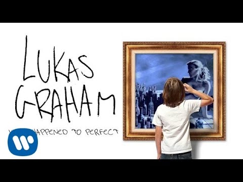 Lukas Graham What Happened To Perfect Official Audio