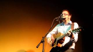 Johnny Broadway // It's Not The End Of The World (Live at the Folk Exchange, September 17, 2010)