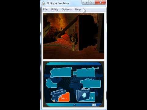 tomb raider underworld nintendo ds download