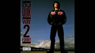 DJ Quik - Just Lyke Compton 1992