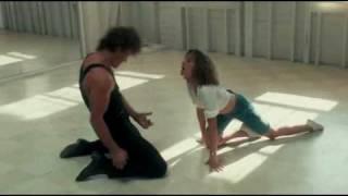 Музыка из любимых фильмов, Грязные танцы - Lover boy
