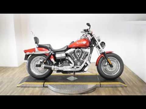 2008 Harley-Davidson Dyna® Fat Bob™ in Wauconda, Illinois - Video 1